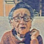 Luisa Samaniego de Polo